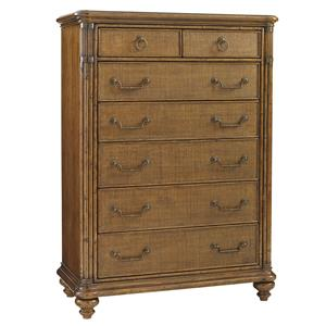 Tommy Bahama Home Bali Hai Tobago Drawer Chest