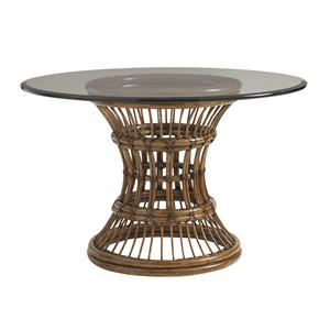 Tommy Bahama Home Bali Hai Latitude Dining Table
