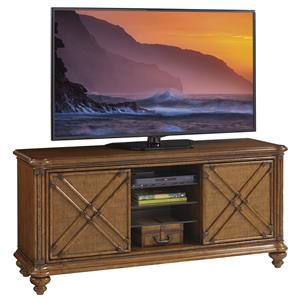 Tommy Bahama Home Bali Hai Marlin Media Console