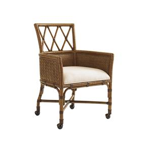Tommy Bahama Home Bali Hai Customizable Tarpon Cove Game Chair