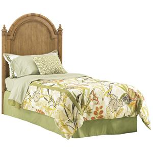 Tommy Bahama Home Beach House King Belle Isle Headboard