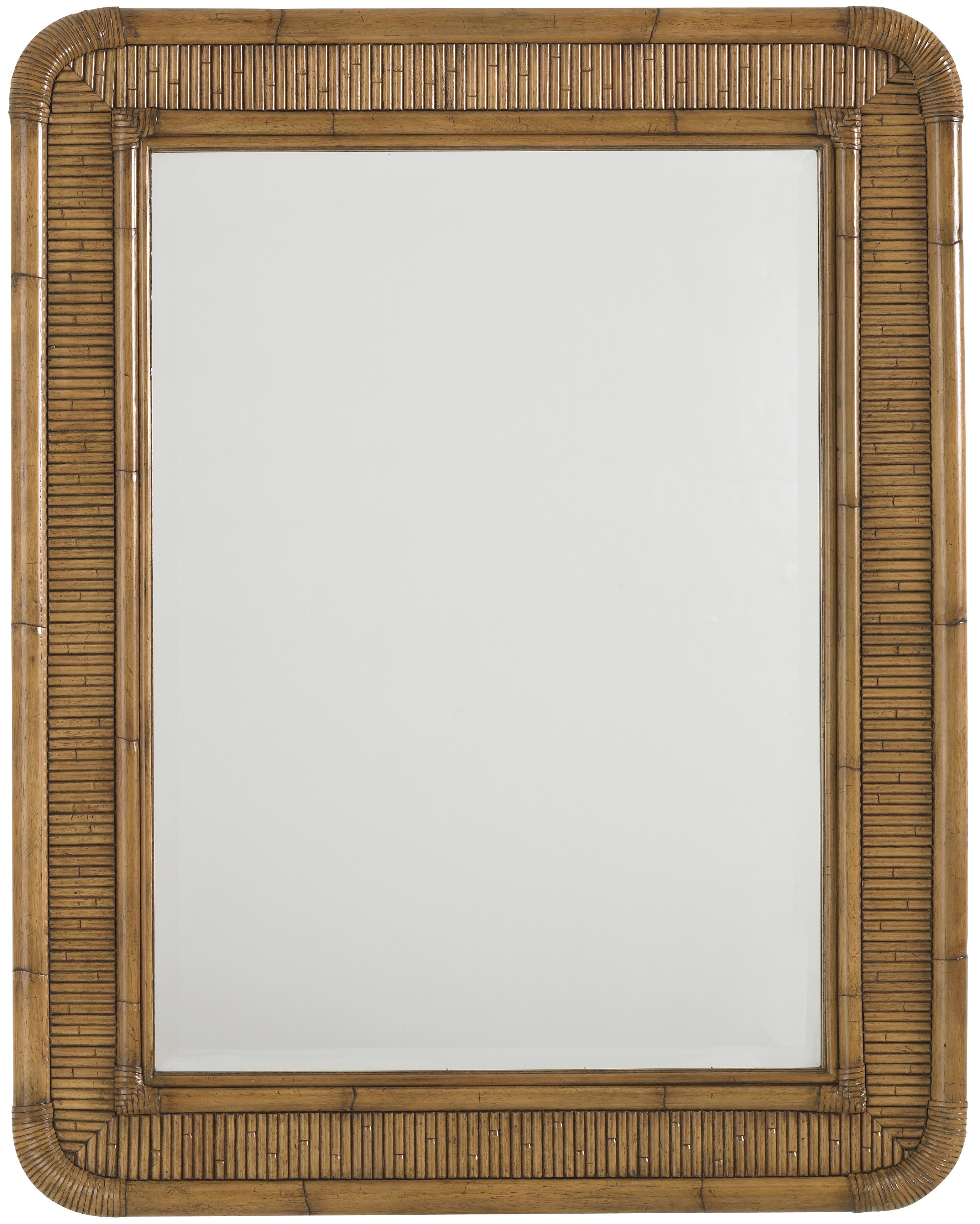 Tommy Bahama Home Beach House Osprey Mirror - Item Number: 540-205