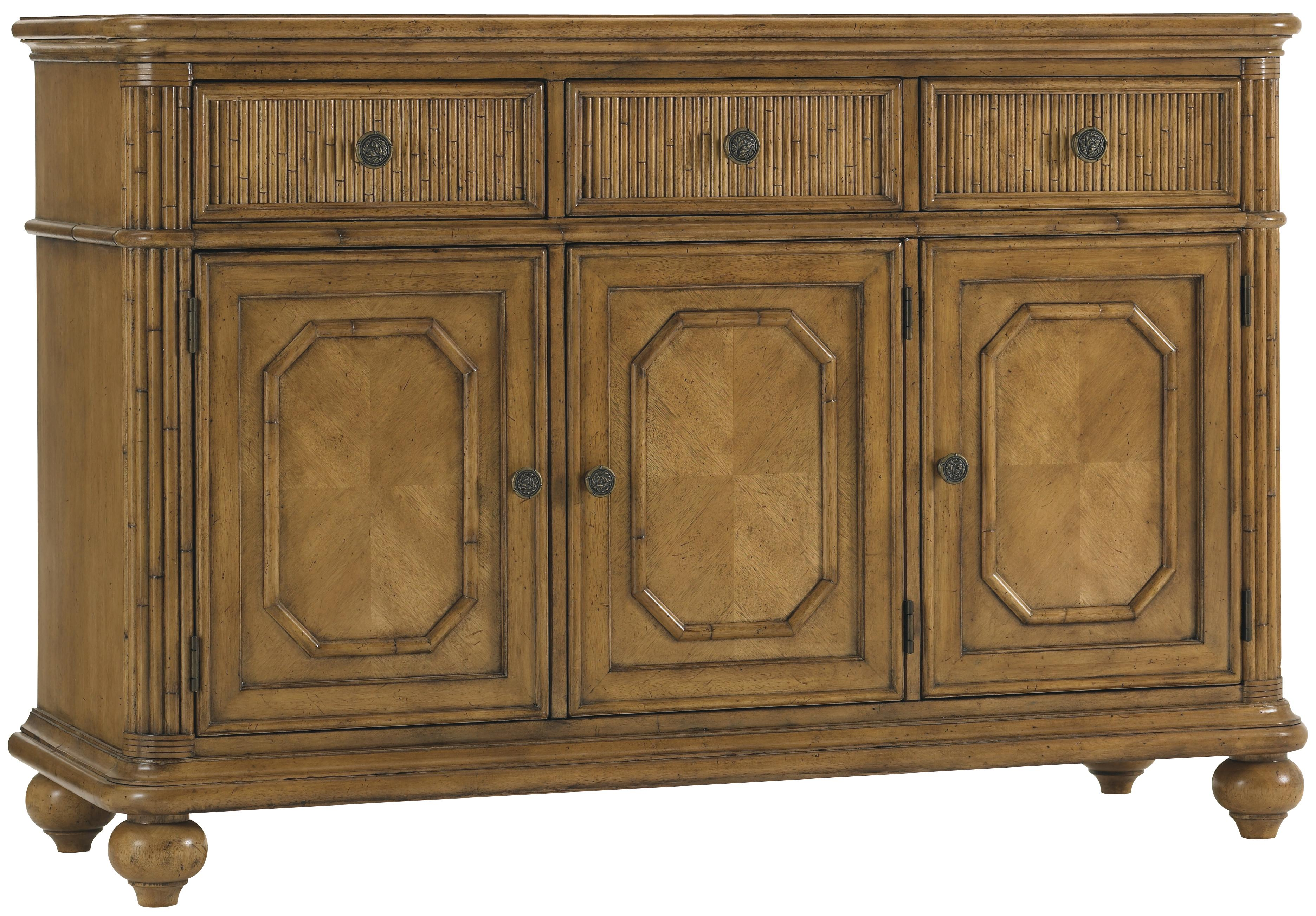 Tommy Bahama Home Beach House Siesta Key Buffet - Item Number: 540-852