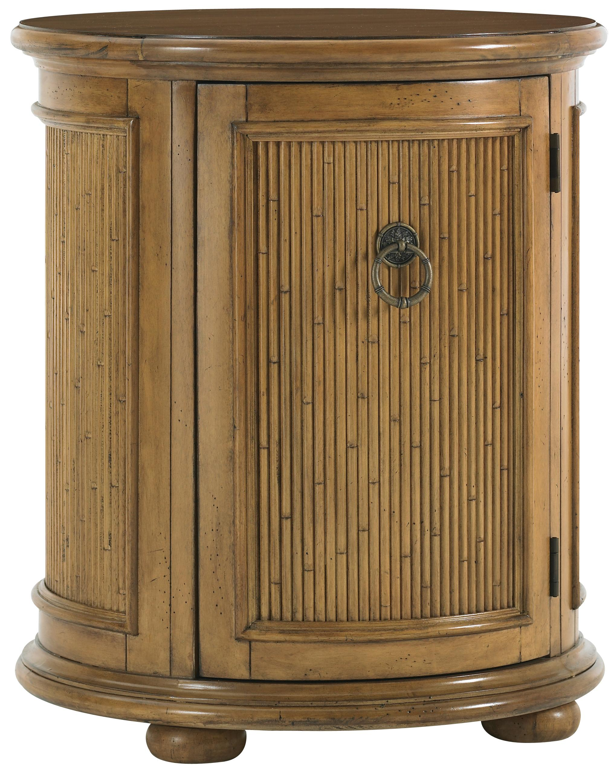 Tommy Bahama Home Beach House Pompano Accent Table - Item Number: 540-952
