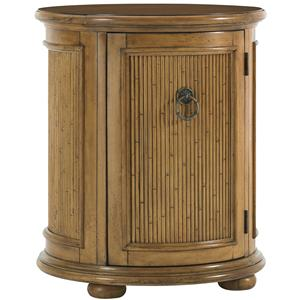 Tommy Bahama Home Beach House Pompano Accent Table