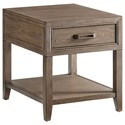 Tommy Bahama Home Cypress Point Pearce End Table - Item Number: 561-952
