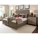 Tommy Bahama Home Cypress Point Cali King Bedroom Group - Item Number: 562 CK Bedroom Group 3