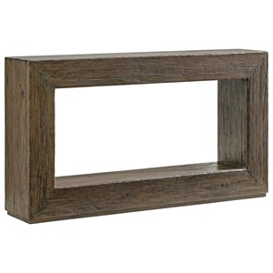Tommy Bahama Home Cypress Point Dawson Console