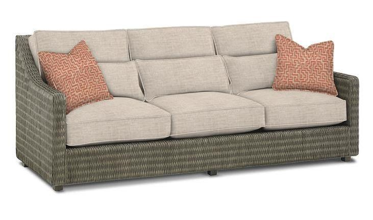 Tommy Bahama Home Cypress Point Hayes Sofa - Item Number: 7470-33