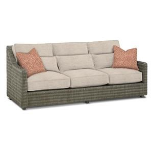 Tommy Bahama Home Cypress Point Hayes Sofa