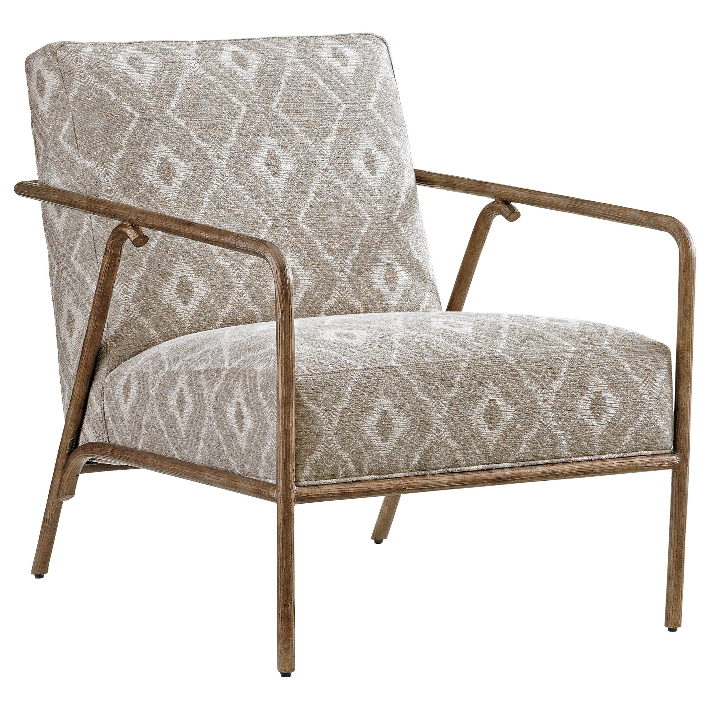 Cypress Point Griffin Chair by Tommy Bahama Home at Baer's Furniture
