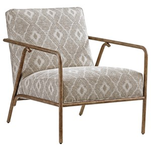 Tommy Bahama Home Cypress Point Griffin Chair