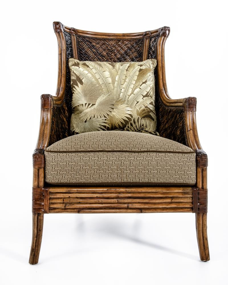 Furniture stores in miami florida - Tommy Bahama Home Island Estate Rum Beach Chair