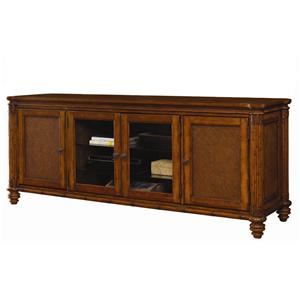 Tommy Bahama Home Island Estate Blake Island Entertainment Console