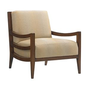 Tommy Bahama Home Island Fusion Singapore Chair