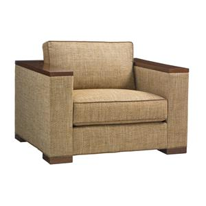Tommy Bahama Home Island Fusion Fuji Chair