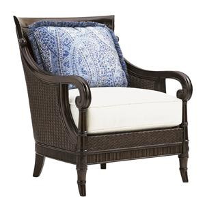 Tommy Bahama Home Island Traditions Stafford Chair