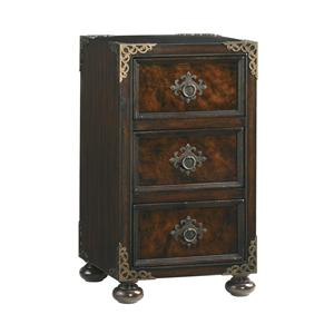 Tommy Bahama Home Island Traditions Gramercy Nightstand