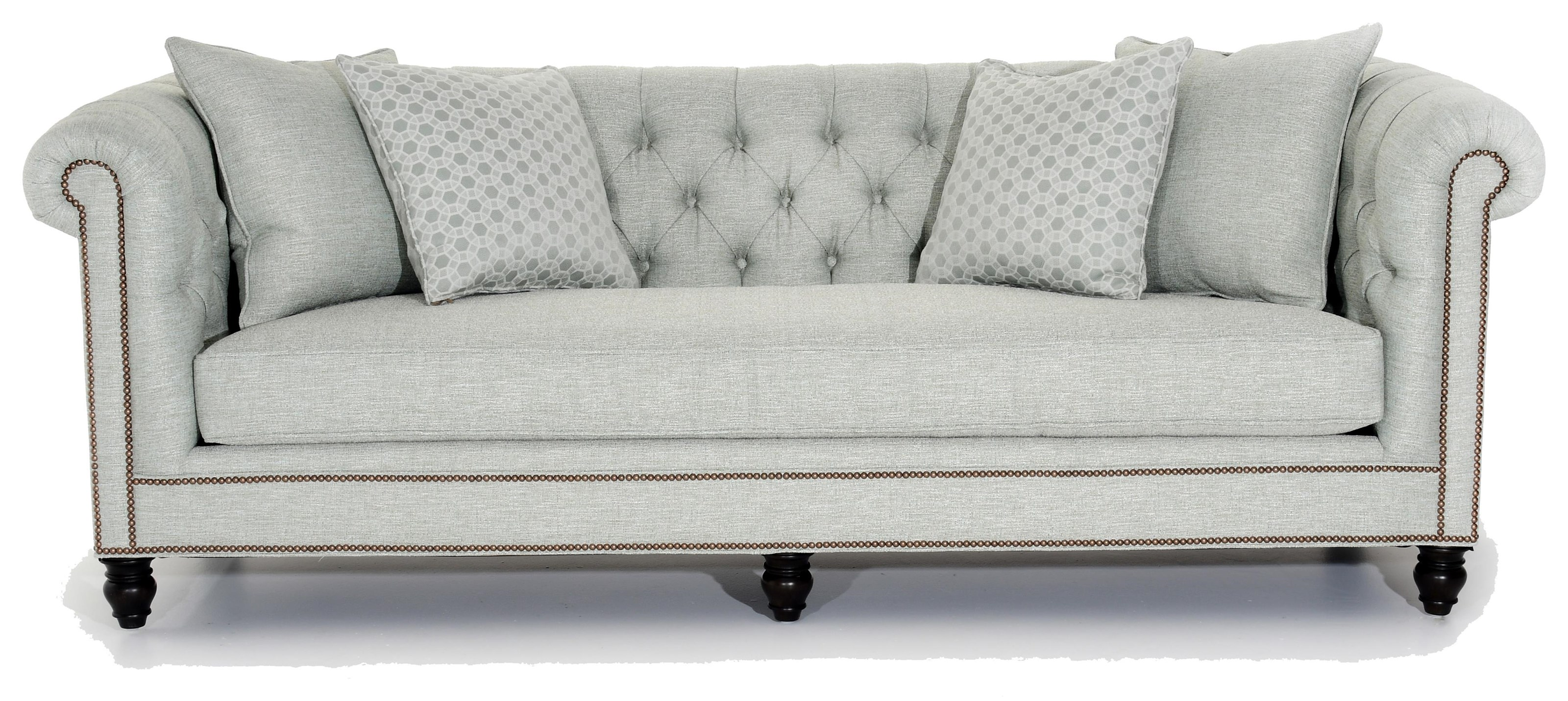 Tommy Bahama Home Island Traditions Manchester Sofa - Item Number: 7994-33 2218-21