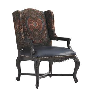 Tommy Bahama Home Island Traditions Keswick Chair