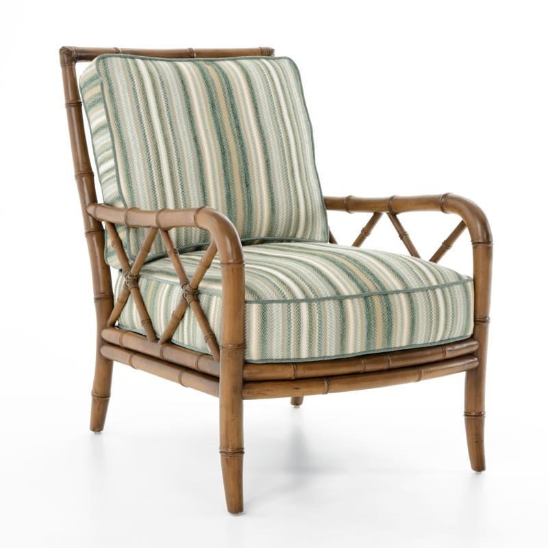 Ivory Key Heydon Chair by Tommy Bahama Home at Baer's Furniture
