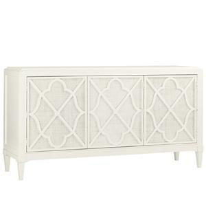 Tommy Bahama Home Ivory Key Hawkins Point Buffet