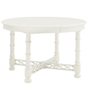 Tommy Bahama Home Ivory Key Knapton Hill Dining Table