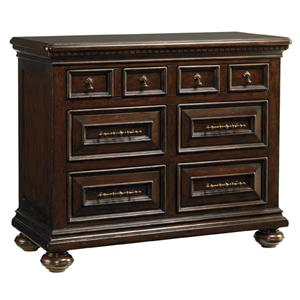Tommy Bahama Home Kilimanjaro Valhalla Bachelor's Chest