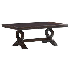 Tommy Bahama Home Kilimanjaro Expedition Dining Table