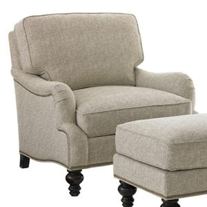 Tommy Bahama Home Kilimanjaro Amelia Chair
