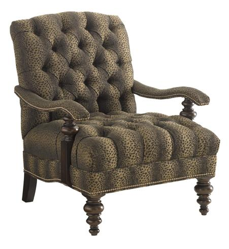 Tommy Bahama Upholstery Acapella Chair by Tommy Bahama Home at Baer's Furniture