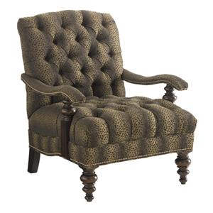 Tommy Bahama Home Kilimanjaro Acapella Chair