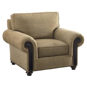 Tommy Bahama Home Kilimanjaro Riversdale Chair