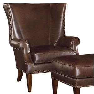 Tommy Bahama Home Kilimanjaro Marissa Wing Chair