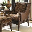 Tommy Bahama Home Landara Las Palmas Chair - Item Number: 1666-11