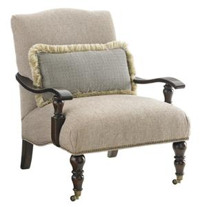 Tommy Bahama Home Landara San Carlos Chair
