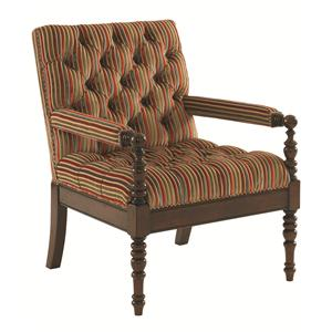 Tommy Bahama Home Landara Carrera Chair