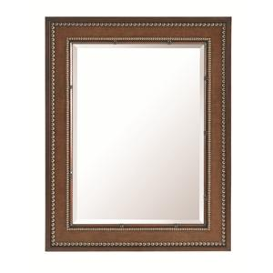 Tommy Bahama Home Landara Baron's Cove Rectangular Mirror