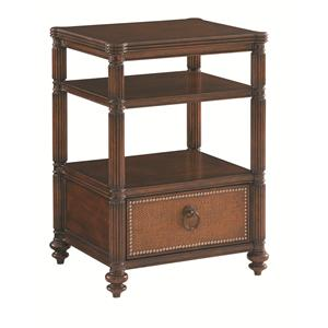 Tommy Bahama Home Landara Seacliffe Night Table