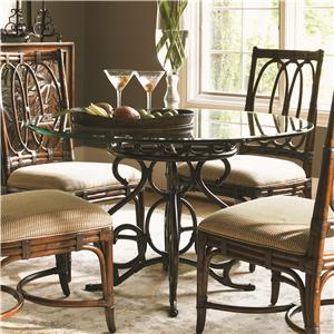 Capistrano Dining Table