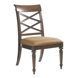 Tommy Bahama Home Landara Cedar Point Side Chair