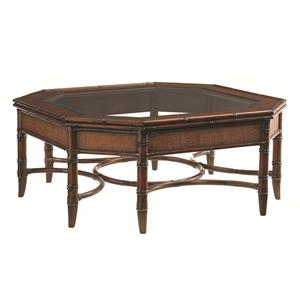 Tommy Bahama Home Landara Marianas Cocktail Table