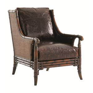 Tommy Bahama Home Landara Las Palmas Chair