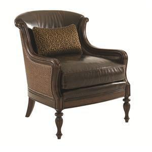 Tommy Bahama Home Landara Bluffton Chair
