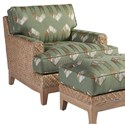 Tommy Bahama Home Los Altos Danville Chair - Item Number: 1930-11-6638-21