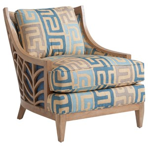 Tommy Bahama Home Los Altos Marion Chair