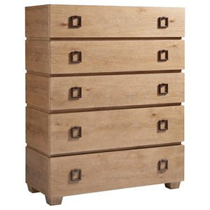 Tommy Bahama Home Los Altos Carnaby Drawer Chest