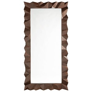 Tommy Bahama Home Los Altos Atherton Floor Mirror