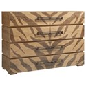 Tommy Bahama Home Los Altos Tangiers Hall Chest - Item Number: 566-973