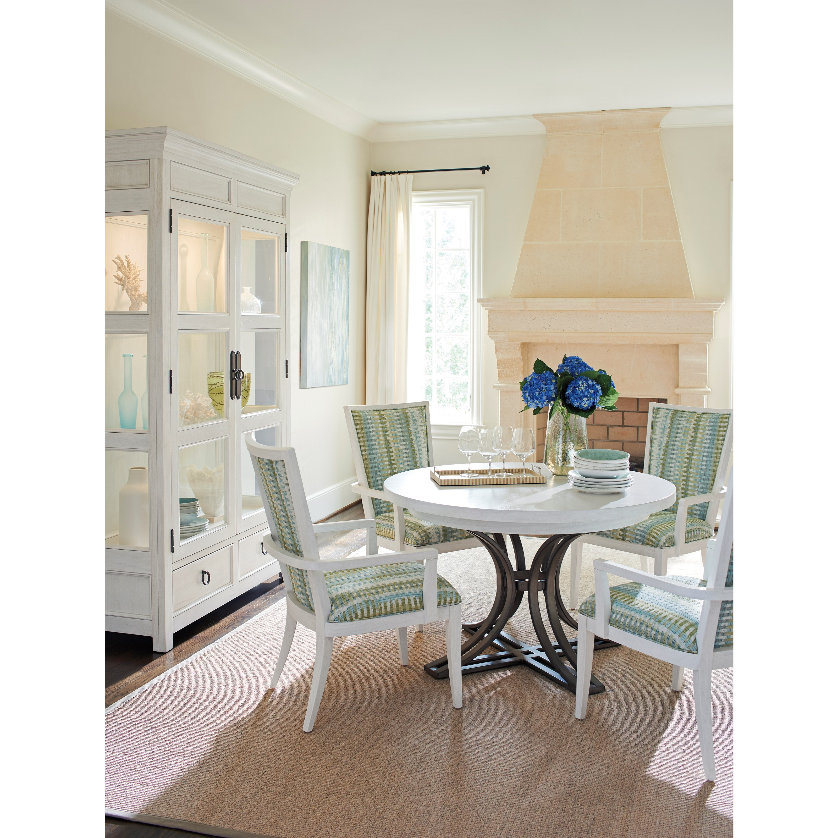 Ocean Breeze Casual Dining Room Group by Tommy Bahama Home at Baer's Furniture